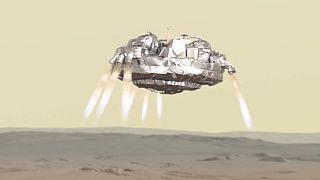 """""""Экзомарс"""" - есть ли жизнь на Марсе?"""