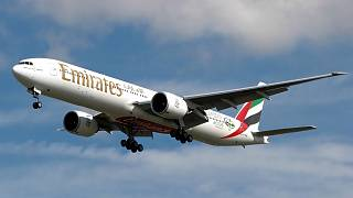 Emirates to reconsider flights to Nigeria, other African countries