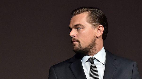 Leondardo DiCaprio is kaphatott sikkasztott pénzt a malajziai állami alaptól
