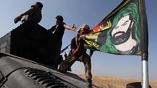 Tercer día de ofensiva para recuperar Mosul mientras los yihadistas patrullan por la ciudad