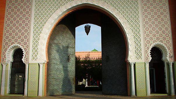 """Il turismo """"green"""" di Marrakech"""