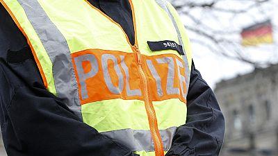 """Vier deutsche Polizisten bei Razzia gegen """"Reichsbürger"""" verletzt"""