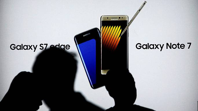 Business Line: a Samsung Galaxy Note 7 botrány