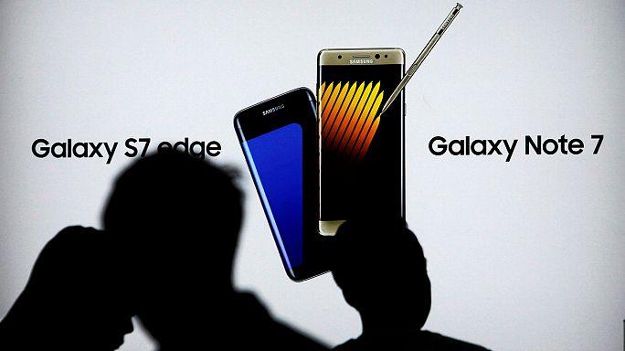Samsung: il Galaxy Note 7 diventa il più grande fiasco della sua storia