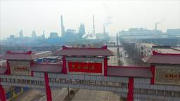 EU-China Handel zwischen Dumpingschutz und Marktzugang