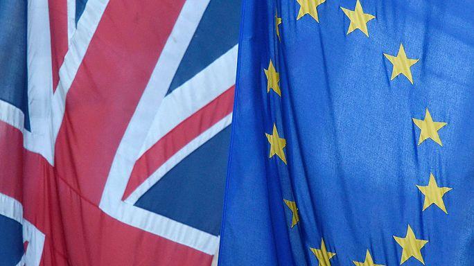 EU-Gipfel zu Handel, Flüchtlingskrise, Russland und Brexit. The Brief mit Grégoire Loiry