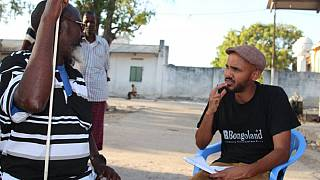 Somalia detains Al Jazeera journalist, campaign to free him heats up