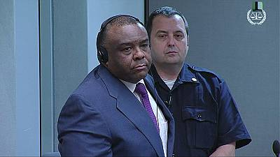 ICC finds former DRC vice president guilty of bribing witnesses