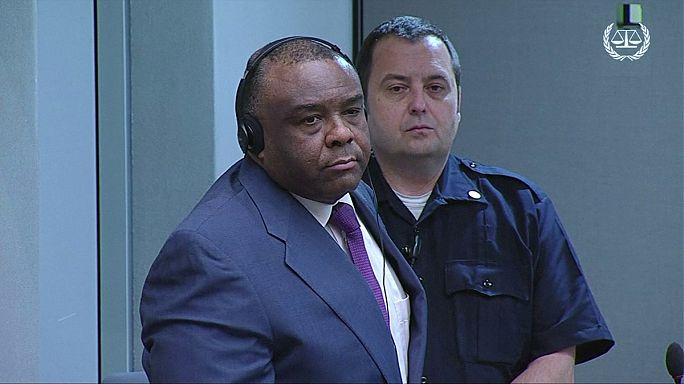 L'ex vicepresidente del Congo condannato per corruzione di testimoni