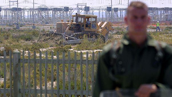 La caza ilegal enfrenta al Ejército británico y vecinos de pueblo chipriota