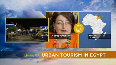 The Egyptian tourism industry [The Grand Angle]