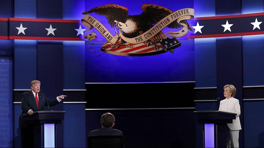 ABD seçimlerinde bir ilk: Trump sonuçları kabul etmeyebilir