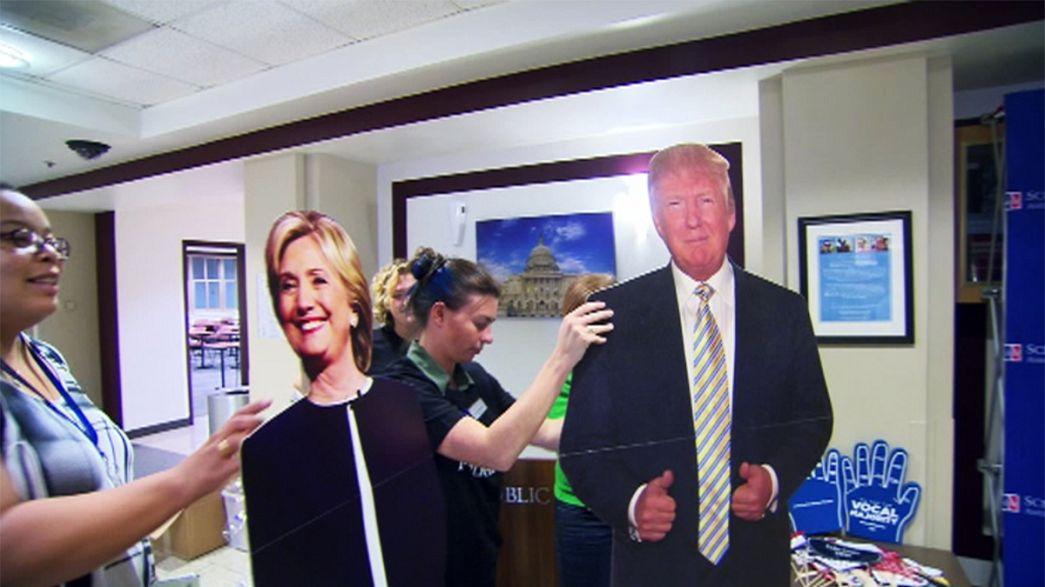 "Сторонник Клинтон: ""Хиллари обеспечила себе победу"""