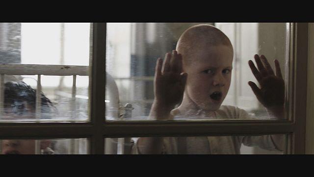 Augusztusi köd - játékfilm a nácik eutanázia-programjáról