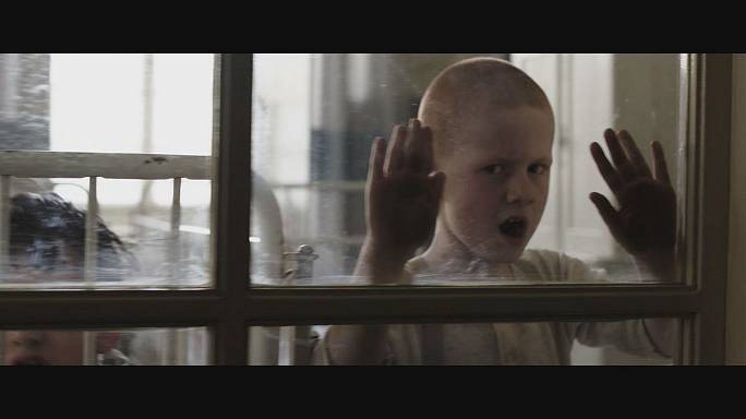 New German film addresses Nazi child 'euthanasia'
