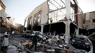 Une trêve de 72 heures décrétée au Yémen