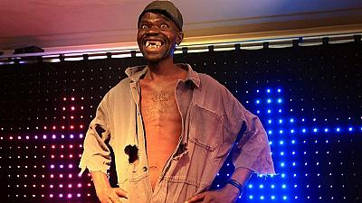 Zimbabwe ready to crown its ugliest man in November
