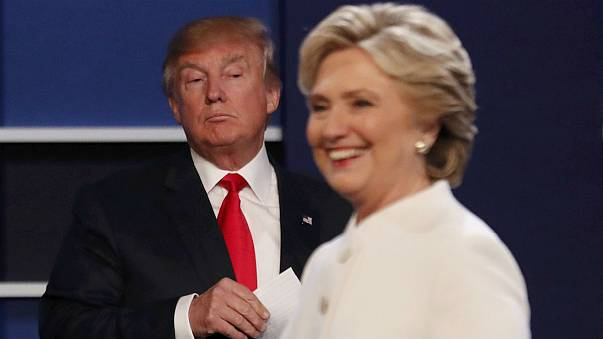 Ten things we learnt after 'Fight Night' - Clinton vs Trump, Round 3