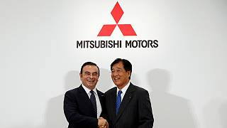 Renault Nissan rileva 34% di Mitsubishi motors, Ghosn 'super-presidente'