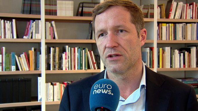 """Líder da Valónia: """"O melhor seria reabrir as negociações com o Canadá"""""""