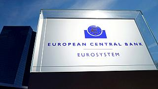 المركزي الأوروبي يبقي سعر الفائدة دون تغيير