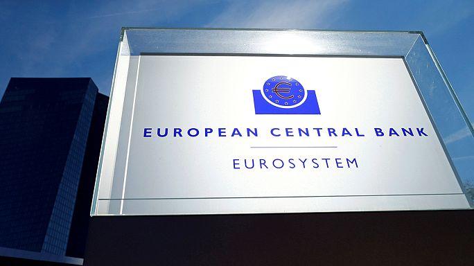 BCE mantém taxas de juro nos 0%