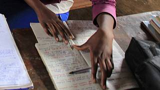School in the day, brothel at night ... Ugandan teachers fight trespassers