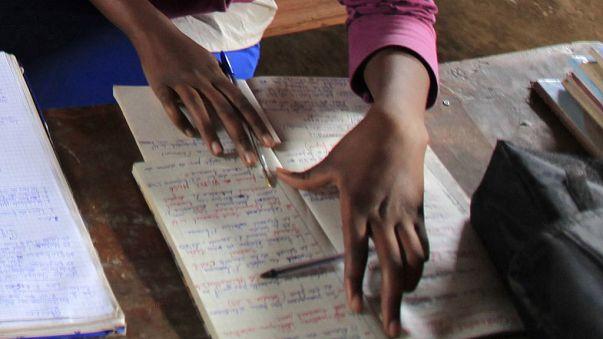 School in the day, brothel at night ... Ugandan teachers fight trespassers