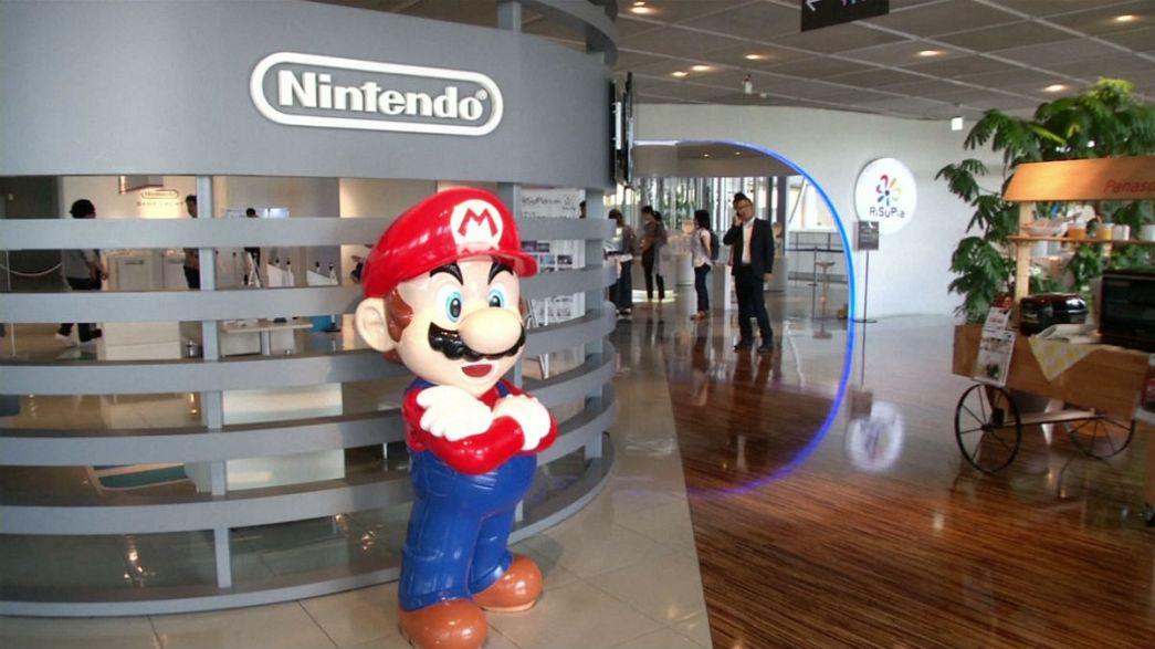 Videogiochi: Nintendo presenta la console NX, a dicembre Super Mario su iPhone