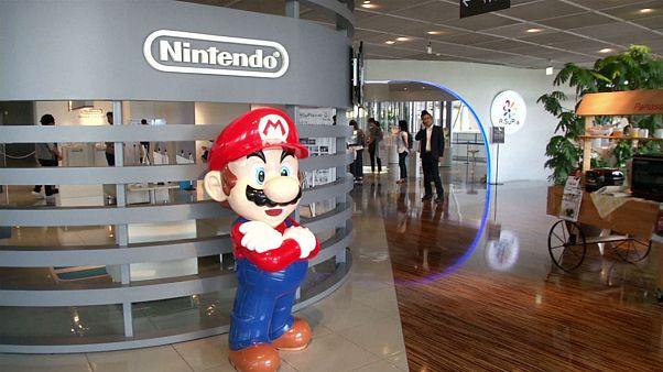 Nintendo unveils next-generation games console