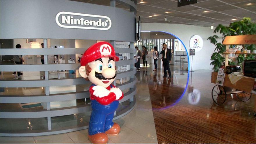 Компания Nintendo представила видео о новой приставке Nintendo Switch