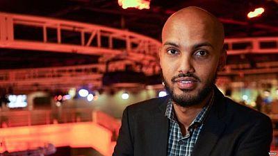Somalie : remise en liberté du journaliste d'Al Jazeera