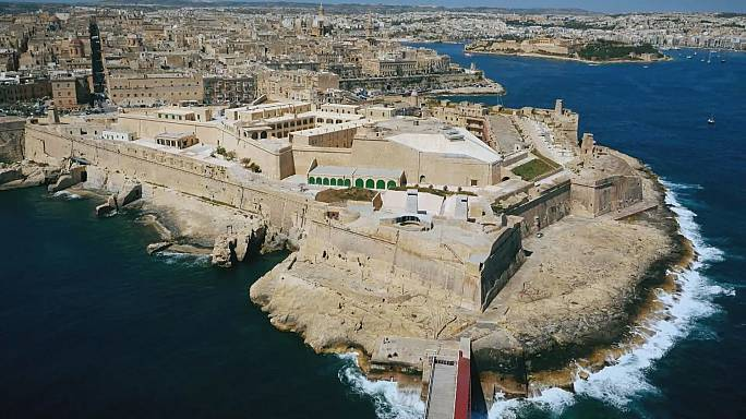 Malte : sommet mondial de la culture