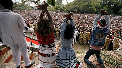 Éthiopie : plus de 1 500 personnes arrêtées depuis l'instauration de l'état d'urgence