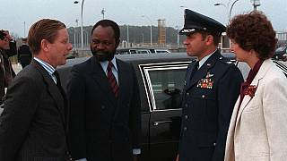 Southern Africa remembers Samora Machel