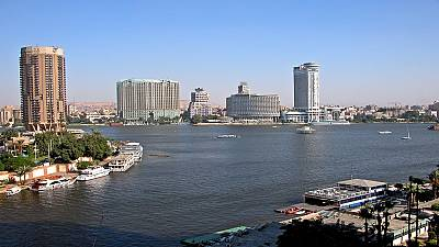 Egypte : ralentissement de la croissance économique