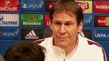 Olympique Marsilya'nın yeni teknik adamı Rudi Garcia