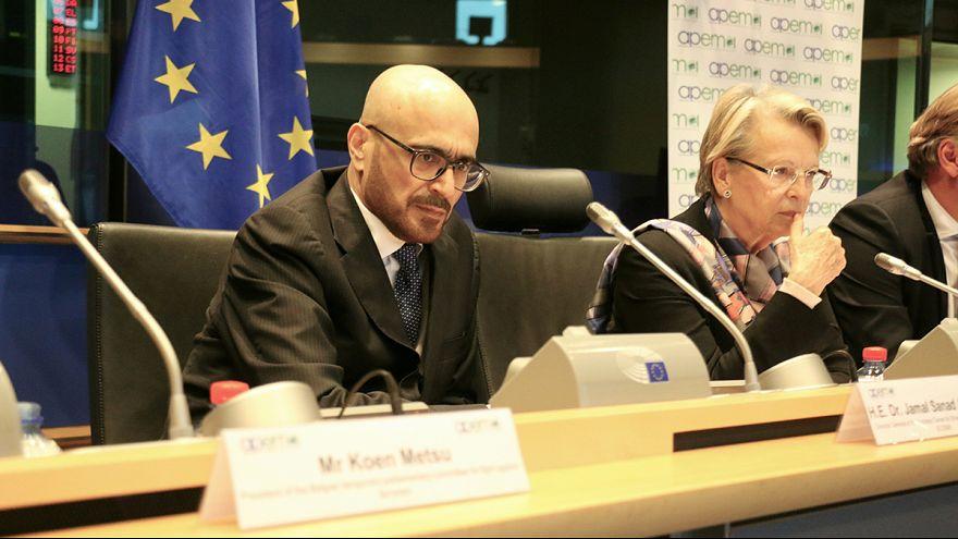 « كيفية محاربة الارهاب اليوم؟ » عنوان ندوة في البرلمان الاوروبي