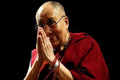 Dalai Lama awarded citizenship of Milan