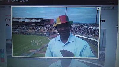 Cameroon's military court denies bail to RFI correspondent
