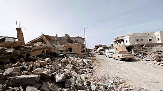 No foreign intervention allowed in Libya, neighbouring countries declare