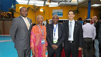 Nigerian elected Airports Council of Africa president