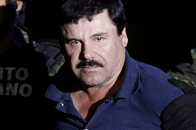 Mexican judge shot dead as El Chapo's extradition to US confirmed