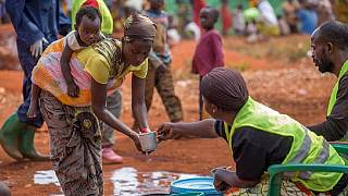 WFP needs $7.6m to cater for Burundi refugees in Tanzania