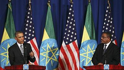 Ethiopia state of emergency affecting work of US embassy