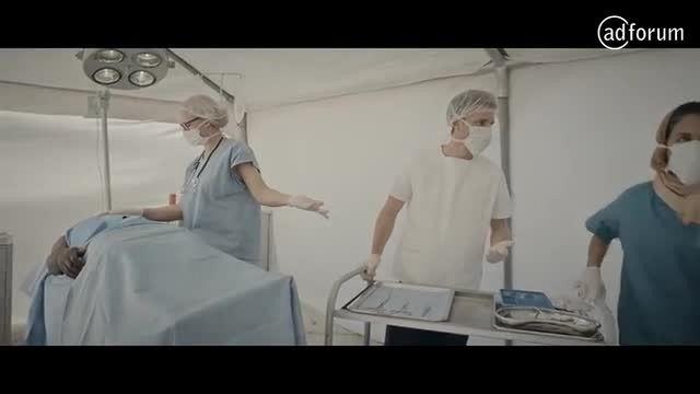 Scalpel  (110s) (Médecins sans Frontières)