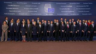 EU summit hears list of Russia's misdemeanour ahead of tricky period