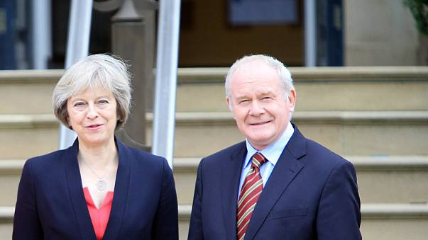 McGuinness: A Brexit katasztrófa Észak-Írországnak