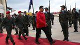 Венесуела: референдум призупинено