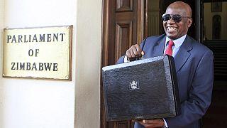 Zimbabwe clears 15-year debt arrears owed IMF